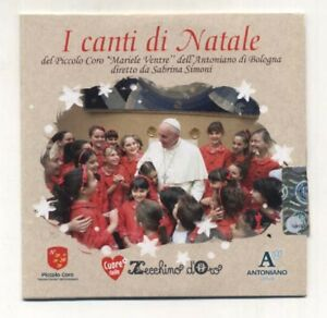 Canzoni Di Natale Zecchino D Oro.Dettagli Su Cd Piccolo Coro Dell Antoniano I Canti Di Natale Zecchino D Oro Jingle Bells 2