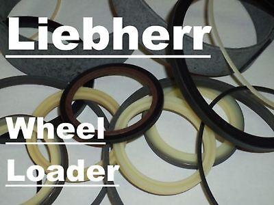 Lift /& Tilt Cylinder Seal Kit fits Ford 770 770A 770B Loader SML24477