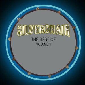 SILVERCHAIR-THE-BEST-OF-VOLUME-1-CD-NEW