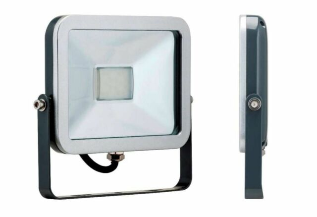 Clipsal fls20led outdoor 20w led flood light ebay clipsal led external flood light 20w fls20led outdoor security light slimline aloadofball Images