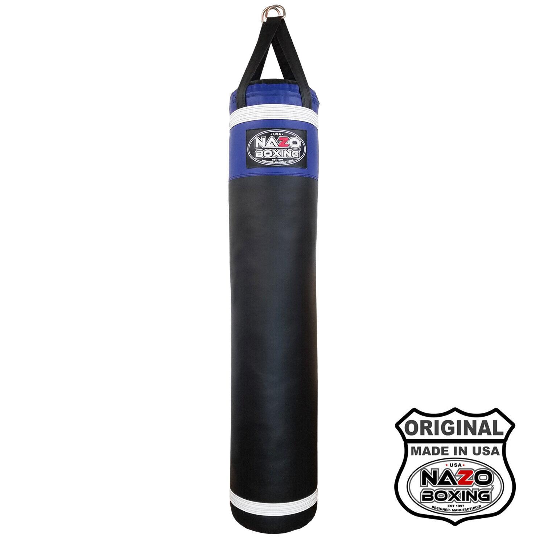 Bolsas perforadas de MMA de 6 pies. Boxeo de nazor en EE.UU.