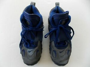 dff12acaaa NIKE AIR MAX COOL GREY DEEP ROYAL BLUE-#525225-084 Men's Shoes SZ 9 ...