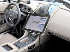 Car Floor Seat Bolt Mount Gooseneck Holder Stand for iPad mini, iPad 4/3/2/1