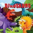 Dinosaurs Board Book by Andrews McMeel Publishing