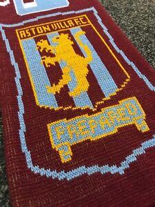 Aston-Villa-Football-Scarf
