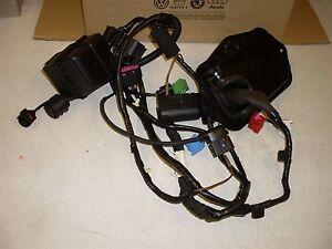 Engine bay wiring loom VW Golf MK5 1.9 TDi Automatic 1K2971087JL New
