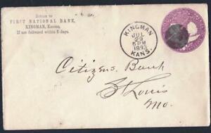 ETATS-UNIS-old-letter-KINGMAN-destination-ST-LOUIS-year-1893