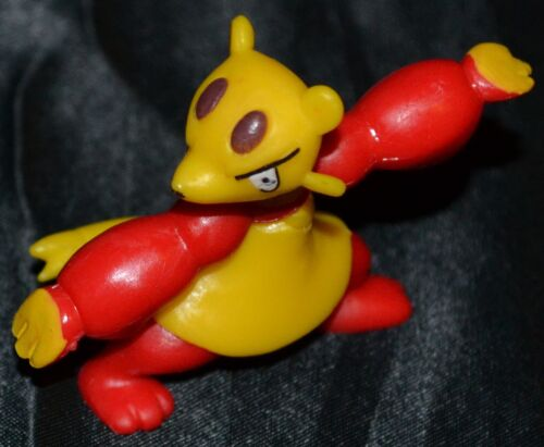 """2/"""" Mienfoo # 619 Pokemon Toys Action Figures Figurines 5th Series Generation 5"""