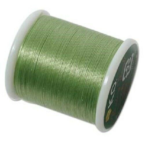 Beading Thread K.O 50 m Spool 330dTex NYMO Size B