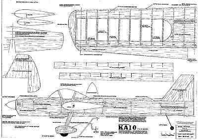 Candido Linea Di Controllo Ka10 Classic Stunt Piani-mostra Il Titolo Originale Ultima Moda