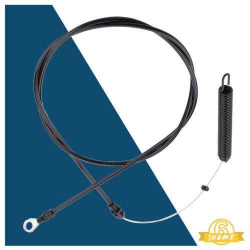 Clutch Cable for Husqvarna CT126 LT126 LT152 LT154 LT1597 LTH151 LTH152 YT1942