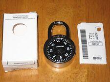 Padlock Master Lock With Box Amp Combination Insert For School Gym Lockers Storage
