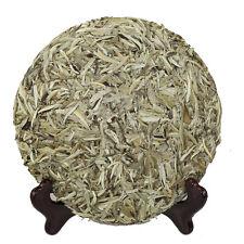 BAI HAO YIN ZHEN Weißer TEE cake,CHINA Fujian Silver Needle White Loser Tea thé