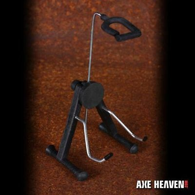 Axe Heaven Miniature A-Frame Guitar Stand