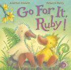 Go for it, Ruby! by Jonathan Emmett (Paperback, 2009)