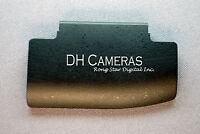 Nikon D200 Cf Memory Card Chamber Lid/door/cover Compact Flash Door