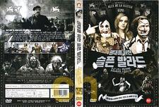 The Last Circus, Balada Triste De Trompeta (2010) - Alex De La Iglesia DVD NEW