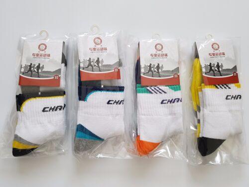 Badminton Socks-Chao Pai//chaopai-UK Taille 5-11 à £ 4.20 pour 1 paire