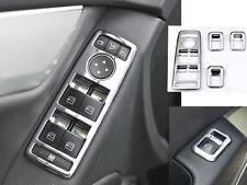 Mercedes W212 E Class W204 C Class W207 E Class W246 B Chrome Switch Surrounds
