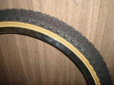 "Cst C714M Comp Iii Bmx Tire 20/"" Black//Black 16 X 2.125 Bike"