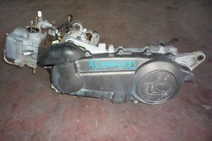 Moteur-Kymco-Xciting-300-R-2009-2010-2011-2012-Injection-SB60