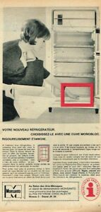 N-Publicite-Advertising-1963-Refrigerateur-cuve-mono-bloc-Monsato