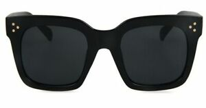 Sunglasses Celine Kardashian Black Top S Aviator Fashion Design Kim Women Details Square About 3l1JFcKT