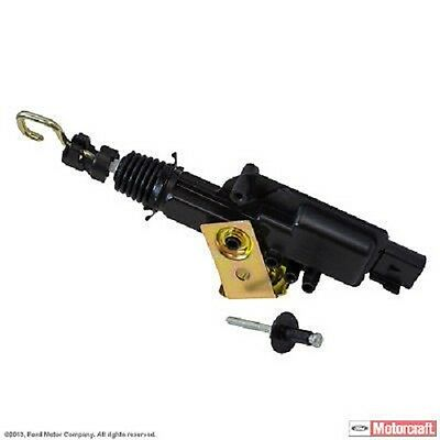 Door Lock Actuator MOTORCRAFT SW-6935 fits 01-03 Ford Explorer Sport Trac