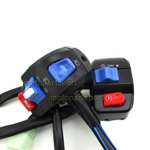 Handle Switch Control Assembly Left Right For GY6 50cc 125cc 150cc Scooter Moped