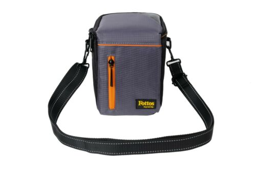 Waterproof Shoulder Camera Case Bag For Nikon COOLPIX A1000 A900 B500 B700 B600