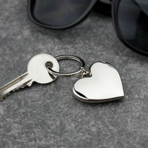 Metal Key Ring Star Heart Car House Bike Lorry Bottle Opener Plane Keepsake UK