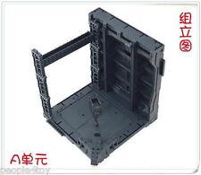 CG MECHANICAL CHAIN ACTION BASE+Machine Nest for Gundam Model Kit TT GG MSG A