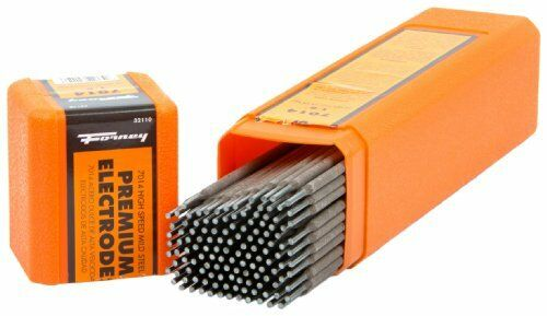 10-Pound 1//8-Inch Forney 32110 E7014 Welding Rod