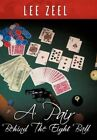 a Pair Behind The Eight Ball 9781452041667 by Lee Zeel Hardcover