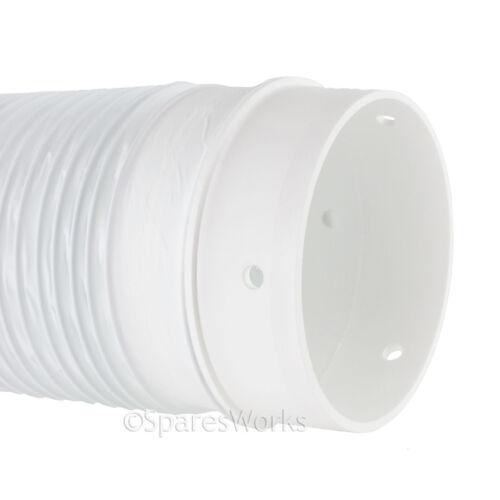 13 FT lungo sfiato tubo estensione di condotte e connettori per Logik Asciugatrice