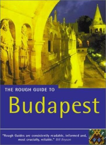 Rough Guide Travel Guides By Dan Richardson Char The Rough Guide ...