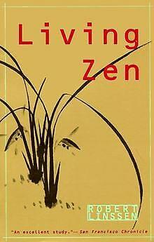 Living Zen von Linssen, Robert   Buch   Zustand gut