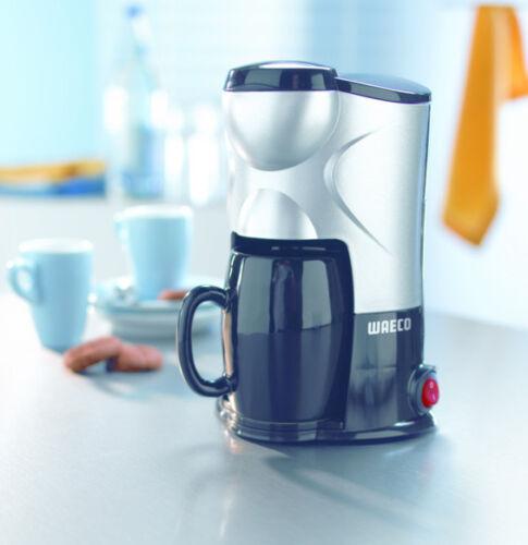 Kaffemaschine PerfectCoffee mc01 1-cup Coffee Maker 24 V en plus deuxième Tasse