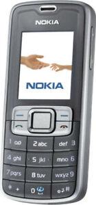 Téléphone portable Nokia 3109 (sans chargeur)