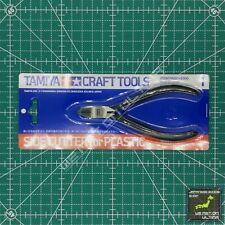 Tamiya MK801 Side Cutter For Plastic RC Cars Buggy Drift F1 Touring Truck #74001