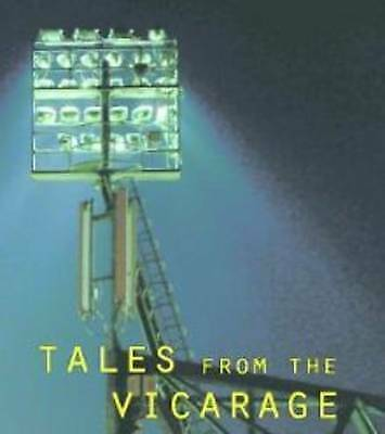 Tales from the Vicarage: Volume 3: The Interviews, Leventhal, Adam, Birnie, Lion