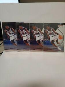 4x-1997-98-Bowmans-Best-TRACY-McGRADY-Rookie-Card-111-Raptors-RC-LOT-of-4