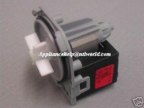 Electrolux Compatible Machine À Laver Vidange Pompe-Twist Baïonnette