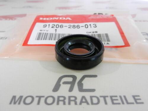 Honda CB TL 125 200 250 G Simmerring Schaltwelle Dichtring Original neu oil seal