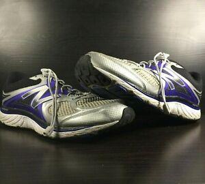 New-Balance-940v3-Blue-amp-Silver-Men-039-s-Size-13-5-Running-Training-Jogging-Shoes