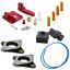 CR-10-CR10S-CR20-Pro-Mini-Upgrade-Kit-Springs-Extruder-Sock-Tube-Stepper-Dampers thumbnail 1