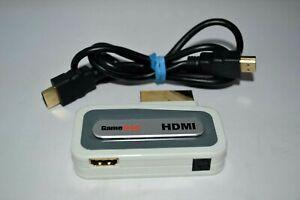 GAMESTOP Xbox 360 HDMI Conversion Kit Adapter 4744 w