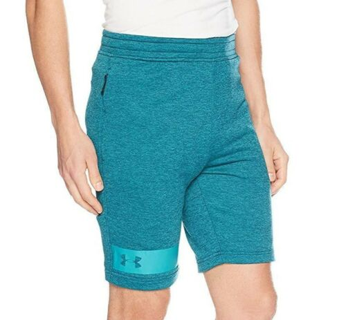 Under Armour Men/'s MK-1 Terry Shorts M NWT $45.00 MSRP 3XL