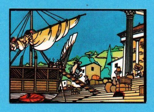 LE FIGURINE DI -EDIBOY ANNI /'70-FIGURINA a scelta-STICKER at choice-NEW ASTERIX