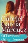 Of Love and Other Demons by Gabriel Garcia Marquez (Paperback, 2014)